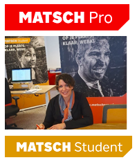 December blog met Monique Westers van Matsch Pro